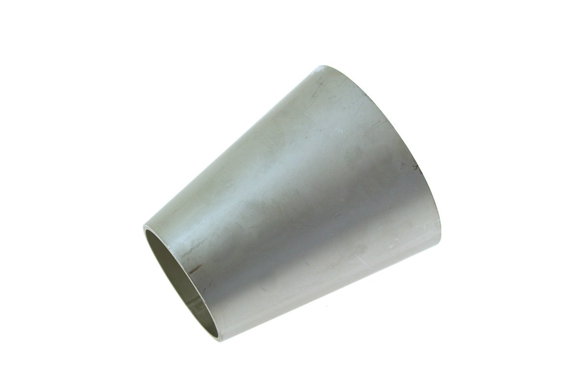 Redukcja układu wydechowego 48-76mm - GRUBYGARAGE - Sklep Tuningowy